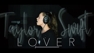Lover - Taylor Swift (Cover by DREW RYN)