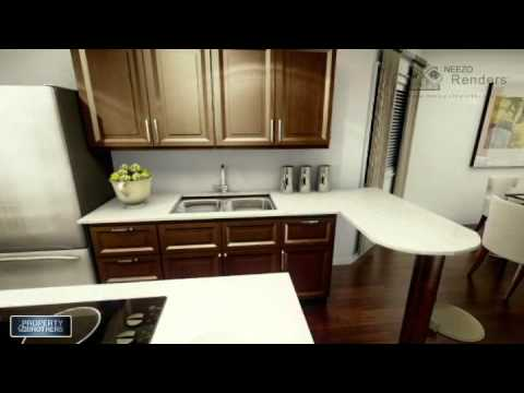 Neezo Renders   Property Brothers Season 1 (Kitchen/Dining)