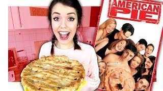 Wie schmeckt der American Pie aus American Pie?