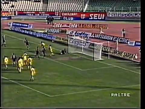 1995/96, Serie A, Cagliari - Napoli 2-0 (11)