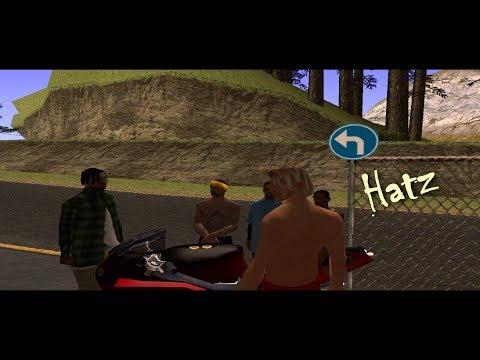 Dorian Popa feat. SHIFT - HATZ (SA:MP Edition)