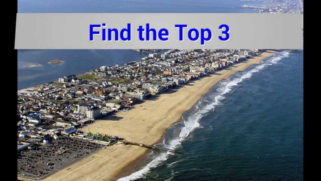 What Is The Best Hotel In Ocean City Md Top 3 Hotels As Voted By Travelers