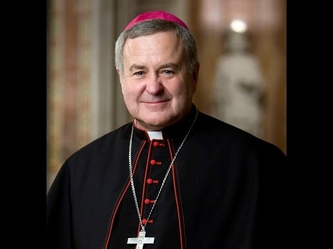 Catholic Archbishop Didn't Know Sex with Children Was a Crime