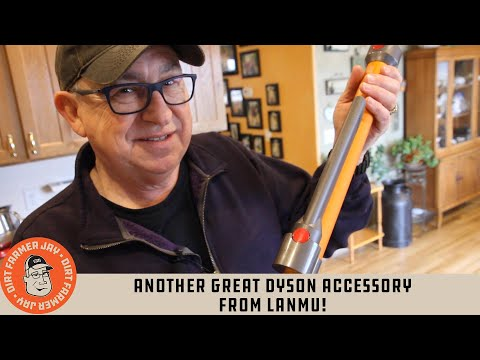 Another Great Dyson Accessory From Lanmu!