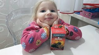 World of Tanks Surprise Sweet Box Opening. Video for kids