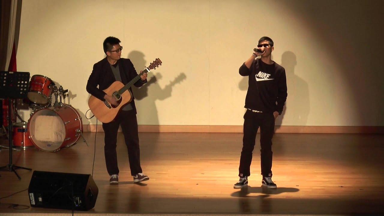 2015-16 MOSTTSS Singing Contest - 串燒歌 - YouTube