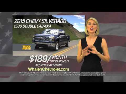 Whalen Chevrolet Greenwich Ny Presidents Day Sale 2015 Youtube