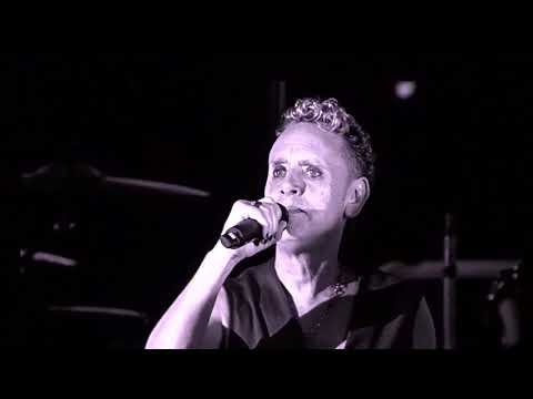 Depeche Mode - But Not Tonight - live - Hollywood Bowl - Los Angeles CA - October 18, 2017
