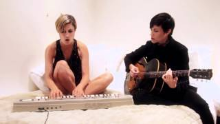 "Butterfly Boucher ""5678!"" LIVE with Missy Higgins (1 of 10)"