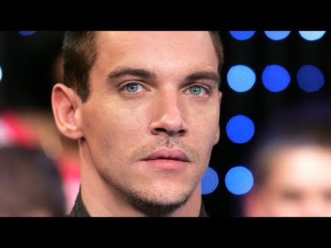 Jonathan Rhys Meyers Suicide Attempt Lands Him In Hospital
