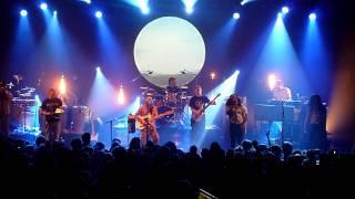 Groundation - Wish them well Live au RDV Sonique St Lô 11-11-11 By Romguitare