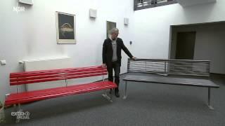 Platz Nr. 2: Realer Irrsinn: Bänkestreit in Köln