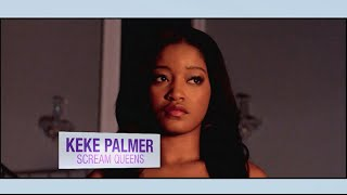 Today on 'The Real': Keke Palmer & Fetty Wap!