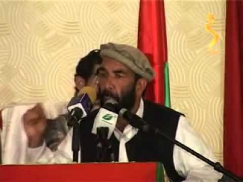 Matiullah Turab Nanranj Gul Mushaira Dubai Shamshad TV 2
