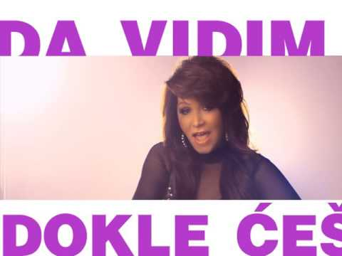 Neda Ukraden - Da se nadjemo na pola puta (VIDEO)