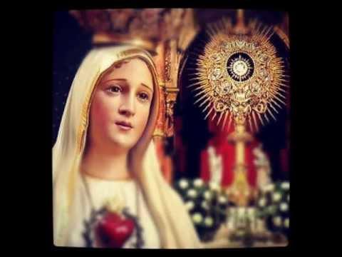 No temas, Lazos de amor mariano SD