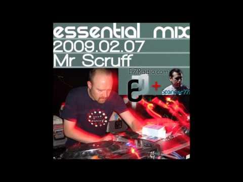 Mr Scruff - BBC Essential Mix 2009 (Full)