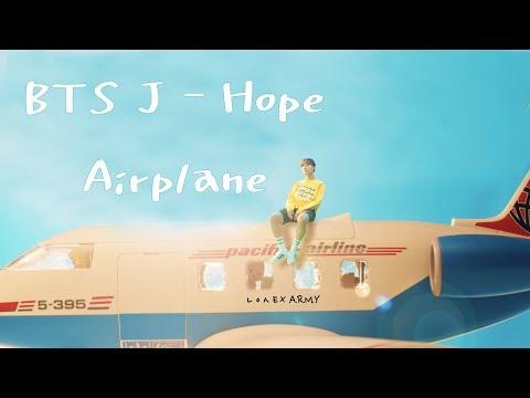 【韓繁中字】J-Hope - Airplane (1st Mixtape: Hope World)