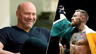 """""""You will see Conor in the future"""" - Dana White on Fighters Returning in 2019"""