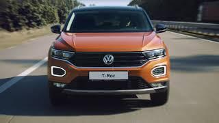 Volkswagen. Нам з Вами завжди по дорозі. 1080p
