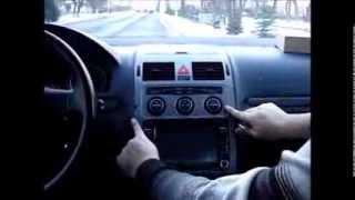 видео Android phone USB interface for VW SEAT AUDI SKODA