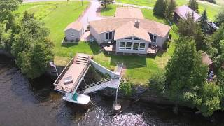 Real Estate Marketing – Sacketts Harbor, NY