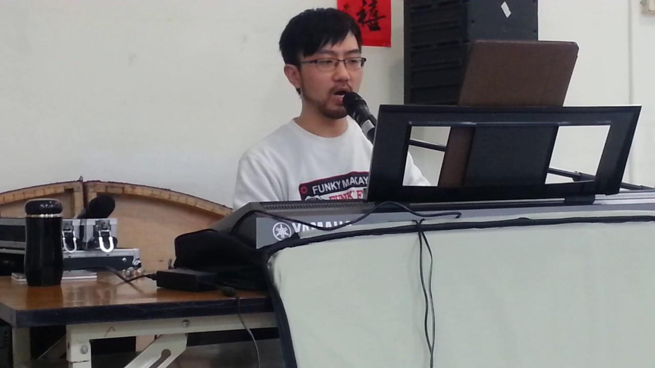106-03-08-陳義元-魂是英雄錢是膽 - YouTube