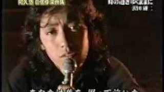 沢田研二 時の過ぎゆくままに 歌...