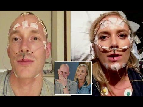 Australian reporter and her brother inherit genetic brain ...