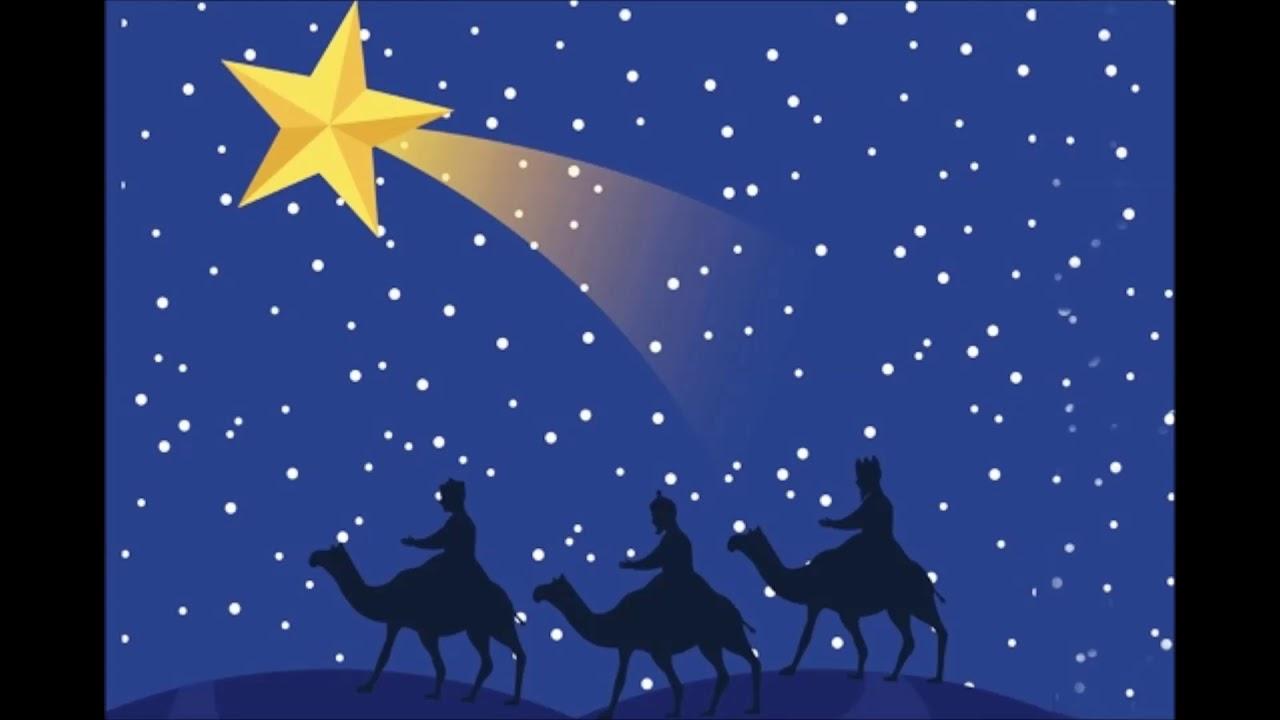 Stern über Betlehem