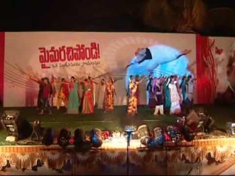christian telugu songs LAF Songs-Naa bhaarathadheshama...........