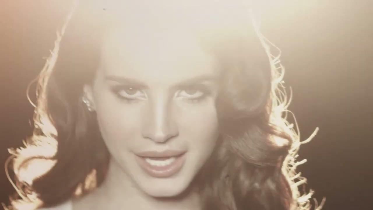 Lana Del Rey Summertime Sadness Youtube