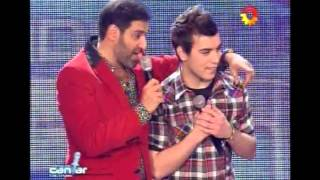 """Ramiro Hittaller - """"Como pájaros en el aire"""" - Soñando por cantar - 21/09/13"""