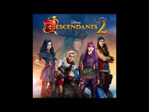 "You And Me (From ""Descendants 2""/ Audio Only)"