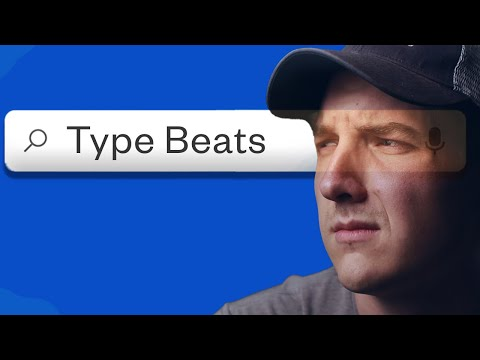 """Let's Talk about """"Type Beats"""""""