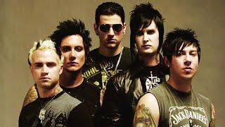 Avenged Sevenfold Ultimate Collection