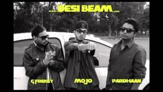 Desi Beam-Swag Swag Swag (G Frekey,moJo,Pardhaan)