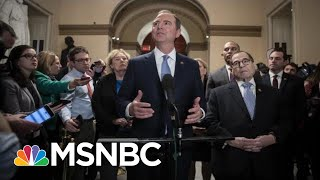 What We Learned On Day One Of Trump Impeachment Trial Arguments | The 11th Hour | MSNBC
