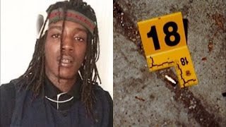 Chicago Rapper Lil Mister Shot and Killed on the South Side Of Chicago last Night.