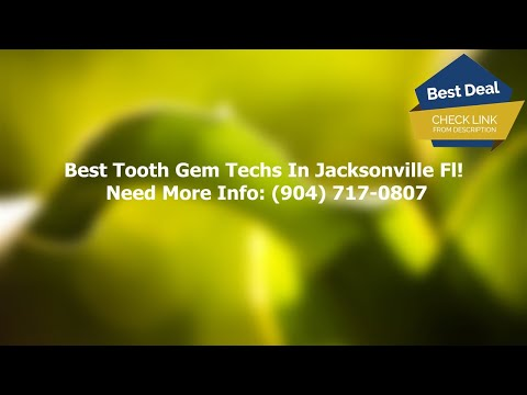 Tooth Gems Jewelry Jacksonville Florida