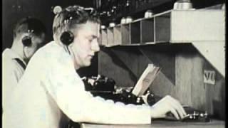 Technique Of Hand Sending (1944)