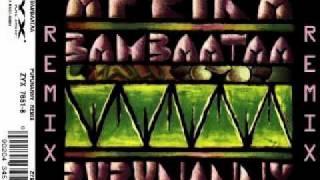 Afrika Bambaataa Pupunanny Original 7 Edit