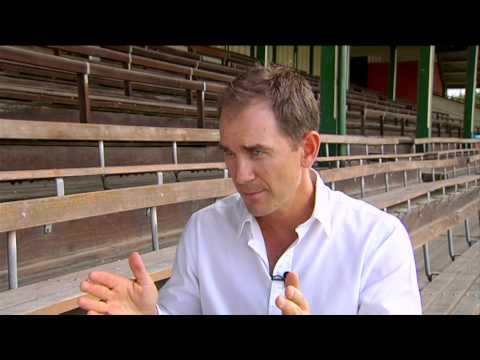 Justin Langer on meditation and mental toughness in sport (for Smiling Mind)