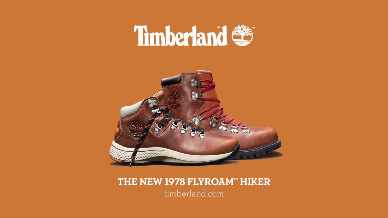 3d1ac0334f9 Introducing the New 1978 Flyroam™ Hiker | Timberland | 15s