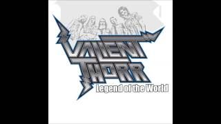 Watch Valient Thorr Stormstris video