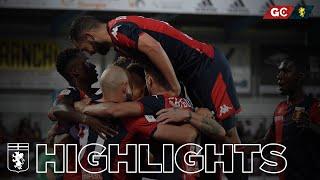 Highlights | Genoa-Imolese