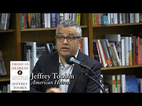 "Jeffrey Toobin, ""American Heiress"""