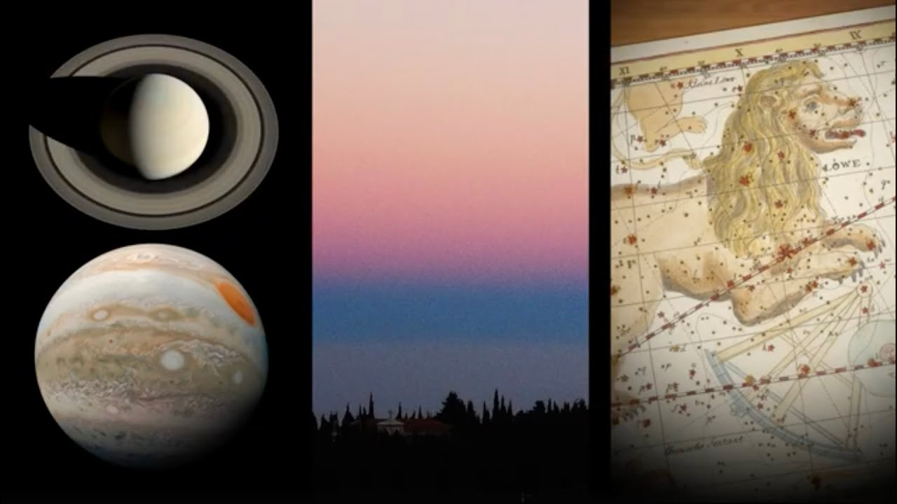 What's Up: April 2021 Skywatching Tips from NASA