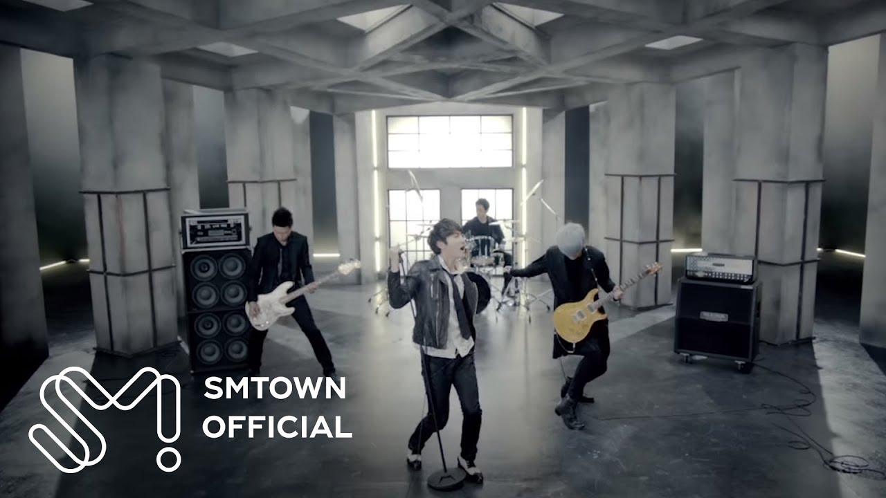 TRAX 트랙스_Blind 창문_Music Video