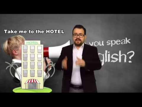 دانلود رایگان ویدئوی یادگیری مکالمه انگلیسی بدون فراموشی